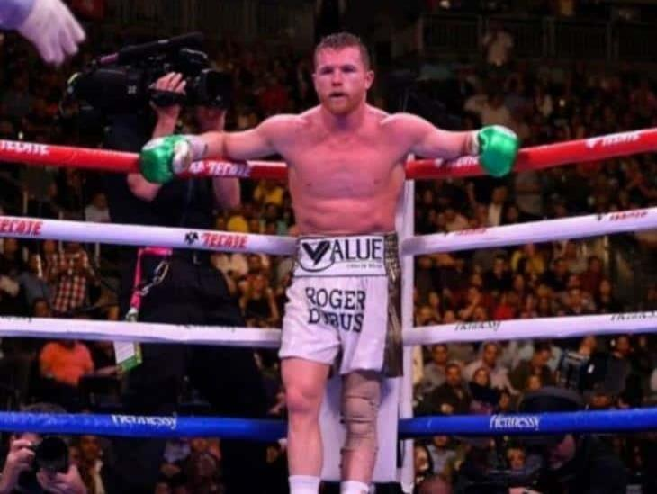 Canelo Álvarez peleará vs Avni Yildirim por el título vacante de peso supermediano