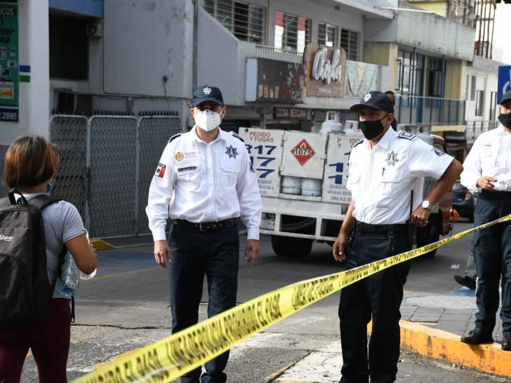 Destaca CGJ labor de Tránsito estatal para mitigar la pandemia