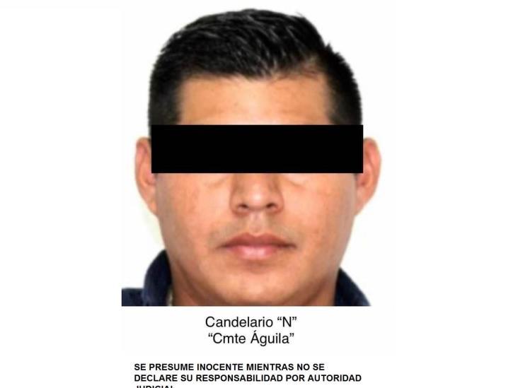 Detiene Fuerza Civil al director municipal y policías activos de Paso del Macho