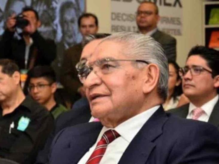 Hallan muerto en prisión a presunto homicida de Luis Miranda Cardoso