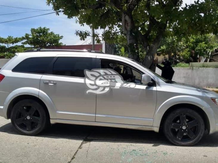 Asalto armado en Coatzacoalcos; porteño acababa de retirar 50 mil pesos