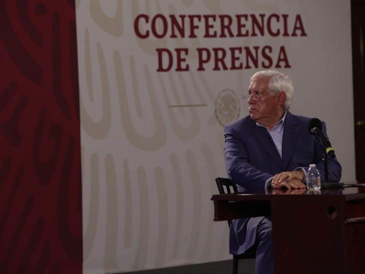 Víctor Villalobos, titular de Agricultura, da positivo a COVID-19