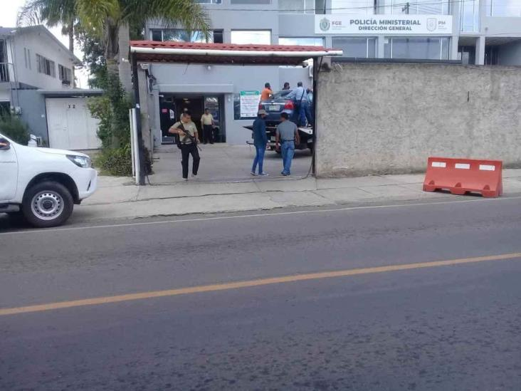 Transmite por Face su detención alcalde suplente de Actopan