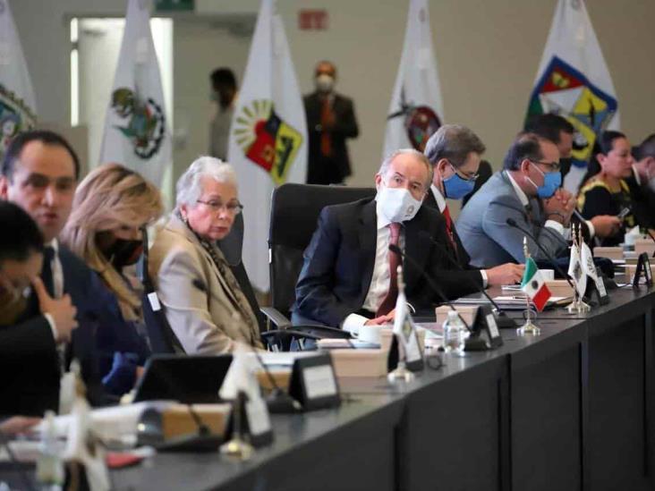 SLP sede del encuentro entre Sánchez Cordero y la Conago