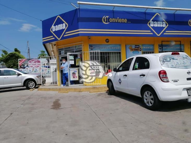 Se acabó la ley seca en Minatitlán; surten negocios