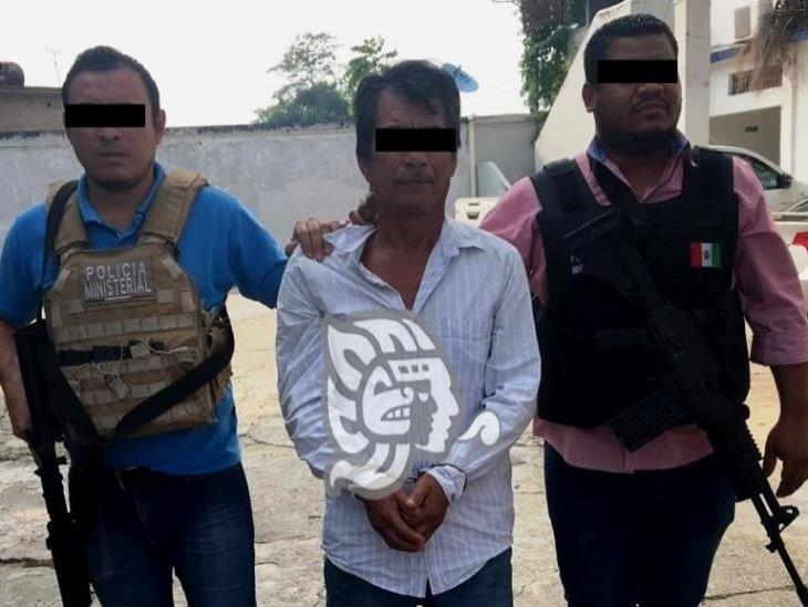 Cae depredador de menores en Cosolea; al menos tres denuncias por abuso
