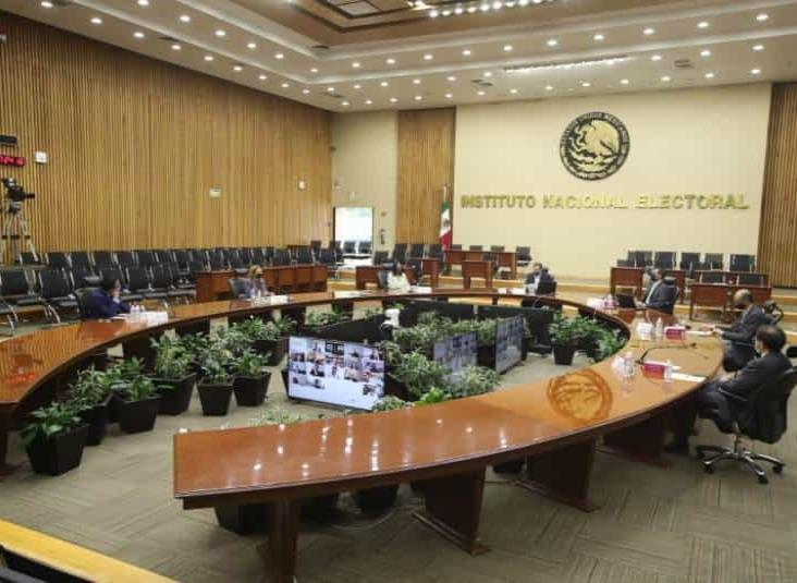 INE propone 20 mil 264 mdp ; se renovará Cámara de Diputados y 15 gubernaturas
