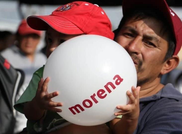 Determina TEPJF que el INE realice encuesta para dirigencia de Morena