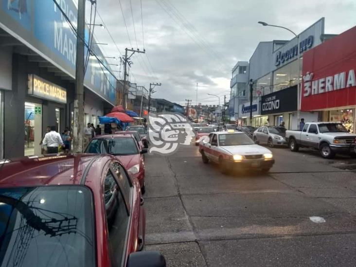 Calidad del aire no es saludable en Minatitlán: INECC