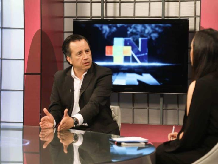 Solicita CGJ revisar concesión del Puerto de Veracruz