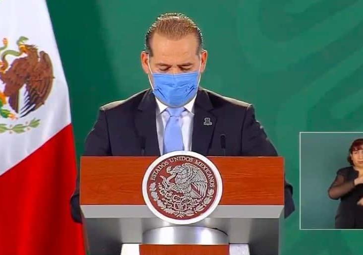 Gobernador de Aguascalientes solicita a AMLO proyecto de agua