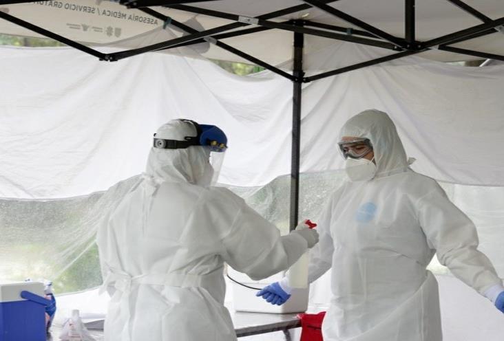 Necesaria, más investigación sobre mutaciones de coronavirus: OMS