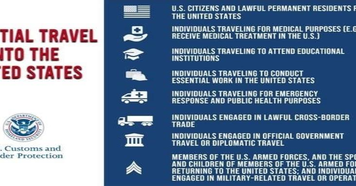 EU refuerza controles sanitarios en frontera con México