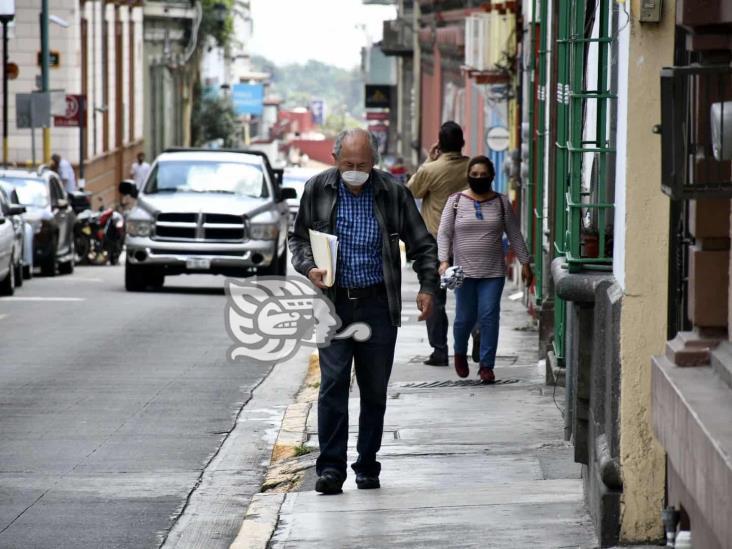 COVID-19 ´borró´ casos de influenza en México y Veracruz