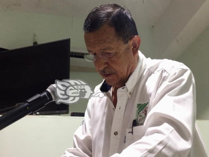 Pandemia cobra vidas y recursos a la UGRVS; suplente de Jacob tiene que ser honesto