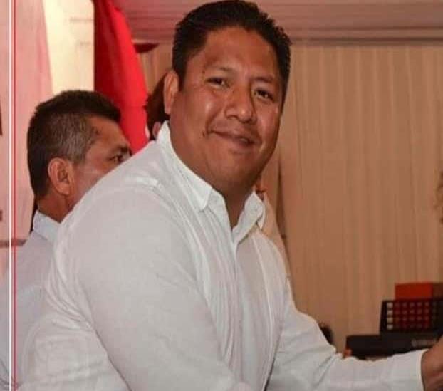 Asesinan a director de obras públicas en Soconusco