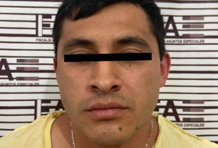Cae otro implicado en asesinato de padre de Luis Miranda