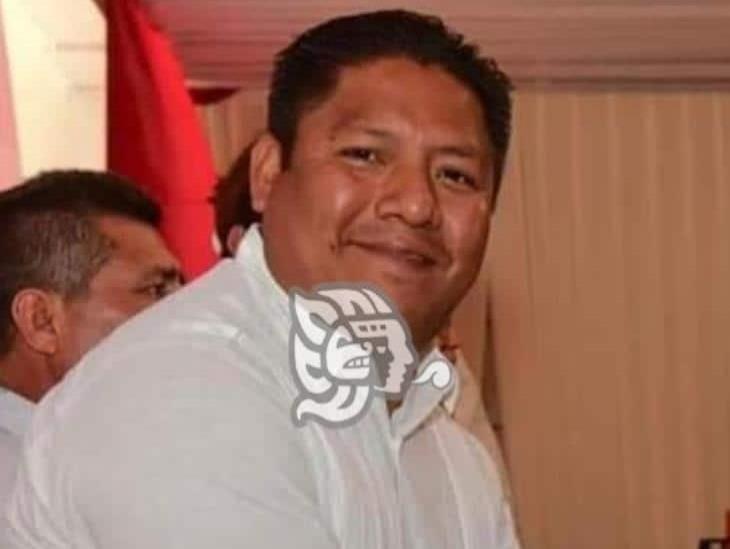 Investigan el asesinato del director de Obras Públicas de Soconusco