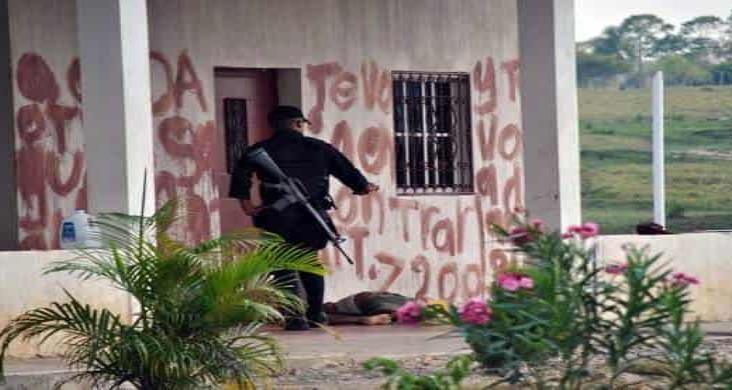 Sentencia amigable para el Z 200, líder de Los Zetas en Veracruz y Guatemala