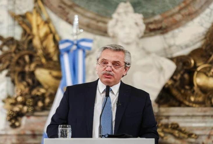 Argentina declara servicio público esencial telefonía, internet y TV