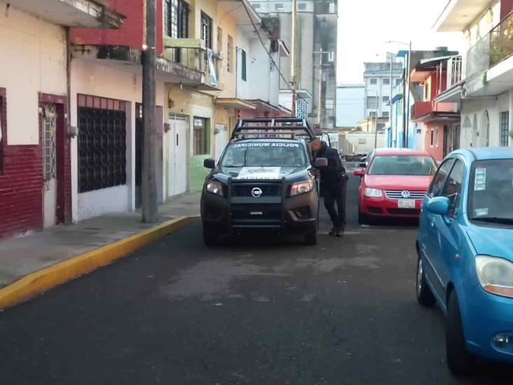 Matan a balazos  a hombre en calles de Orizaba