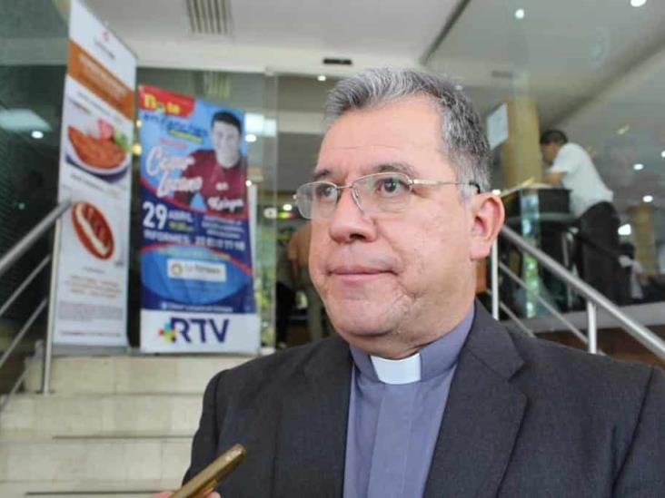 Contenidos educativos van a empobrecer, asegura Iglesia en Veracruz