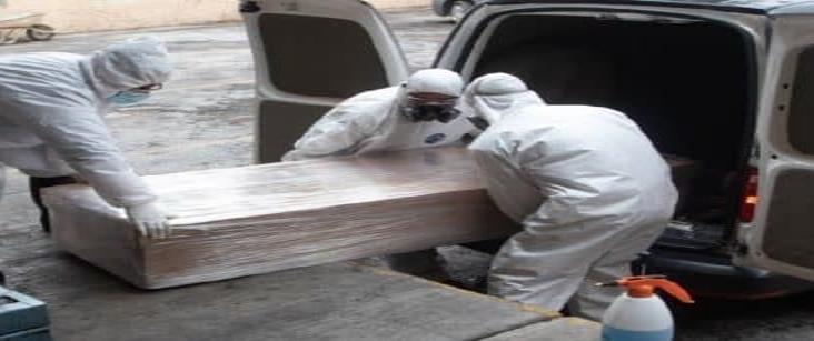 En México proyectan más de 130,000 muertes por COVID-19 al finalizar el año