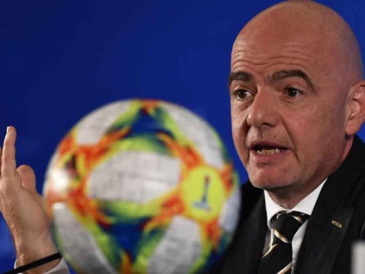 FIFA adoptó normativa sobre las cesiones de los clubes por la pandemia
