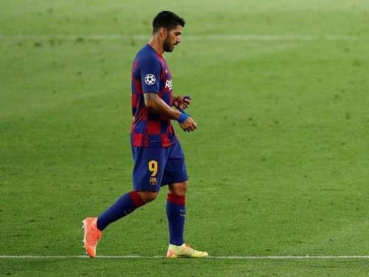 Fichaje de Luis Suárez en Atlético de Madrid aún no está cerrado