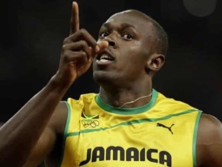 Usain Bolt habría dado positivo a COVID-19 tras fiesta en Jamaica
