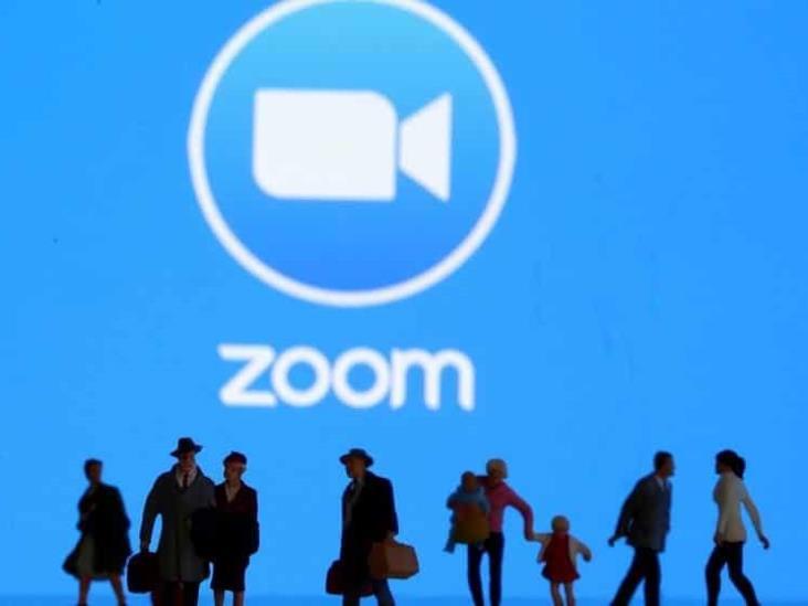 Zoom sufre una caída a nivel mundial