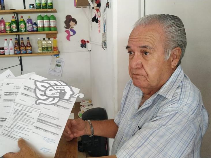 Persiste desabasto en Hospital de Pemex Poza Rica, acusan jubilados