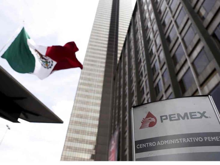 Pemex reporta caída en producción de petróleo; baja a menor nivel en 41 años