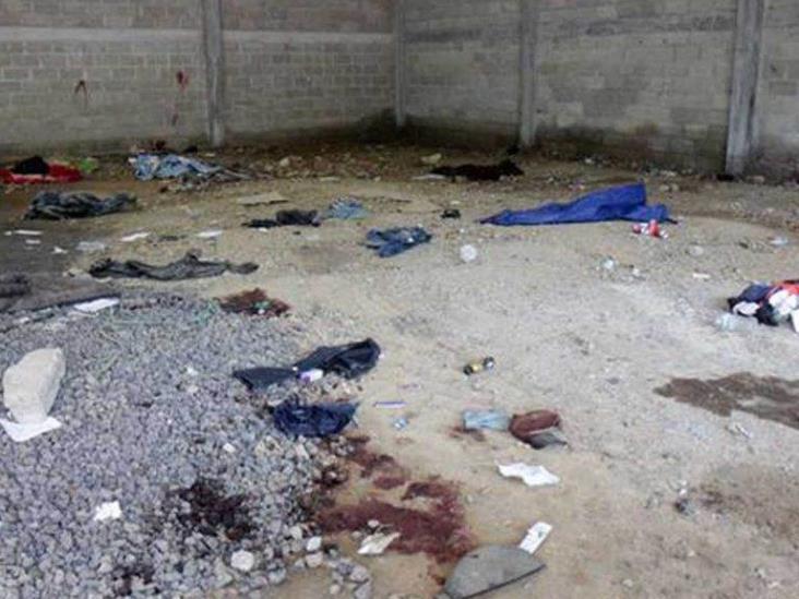 Continúa investigación de masacre a migrantes en San Fernando en 2010