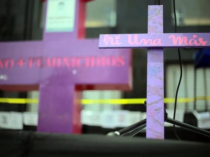 Desaparecen 100 mujeres y se registran 35 feminicidios en Veracruz durante pandemia