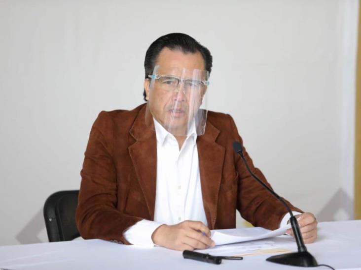 Fuerzas federales reforzarán la seguridad en Altotonga: CGJ