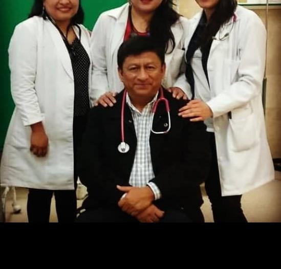 Fallece médico Raúl Vera Aguilar a causa de Covid-19