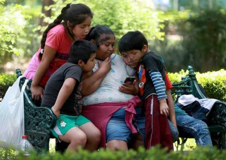 Salud mental de los niños, otra preocupación de la pandemia