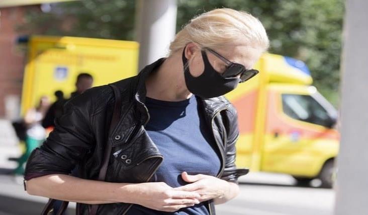 Se mofa el Kremlin de acusaciones de envenenar a Navalny