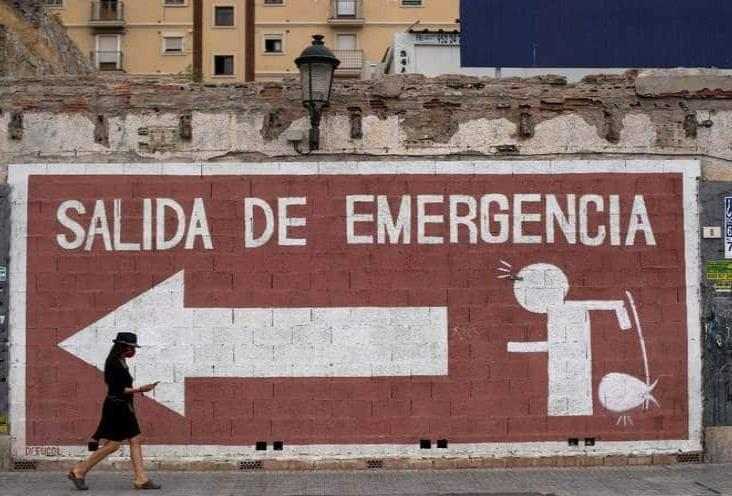 Moviliza España al ejército para detectar casos de coronavirus