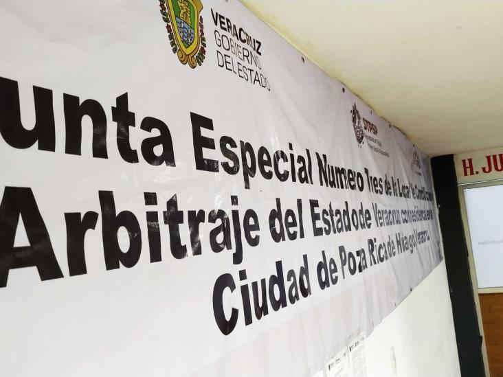 Registran 254 demandas por despidos injustificados en norte de Veracruz