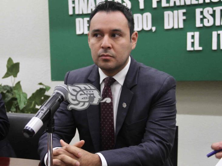 Recibe IP de Veracruz  primeros pagos por adeudos