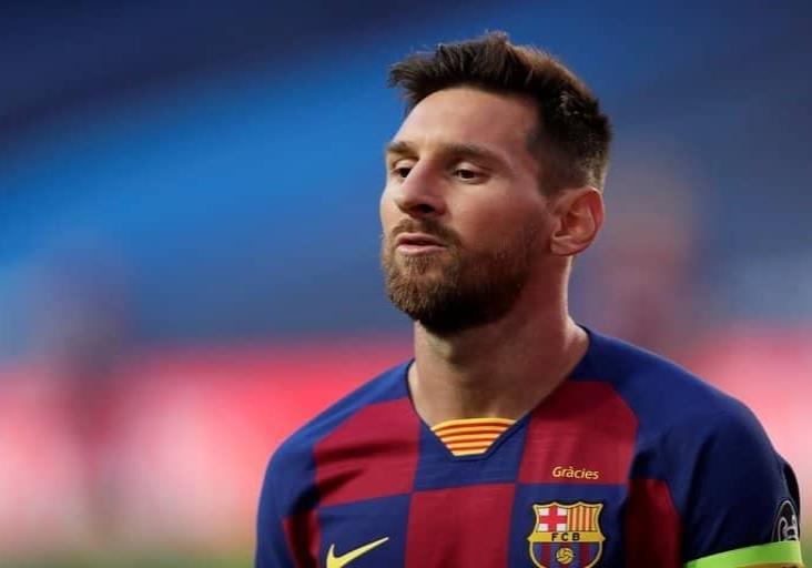 Lionel Messi no reportará con el Barcelona este domingo
