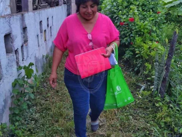 Lourdes Barragán, ejemplo de compromiso y pasión a la docencia