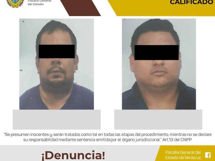 Presuntos homicidas de Cosolea son vinculados a proceso