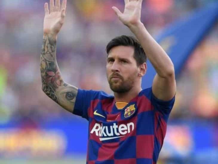 Manchester City inicia movimientos para el fichaje de Messi