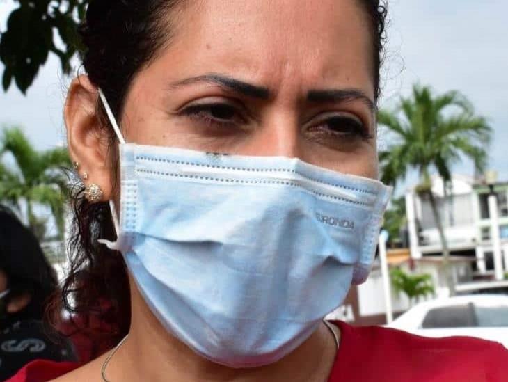 CFE se compromete a no aplicar cortes de servicio: Tania Cruz