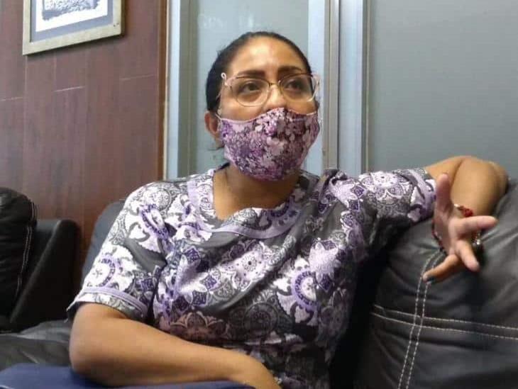 Ocultan resultados médicos a personal de Salud-Veracruz