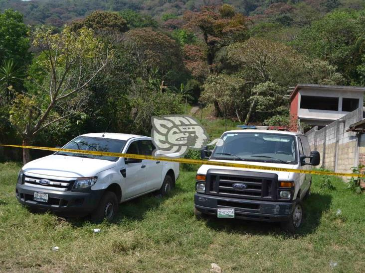 Retomarán búsqueda en fosas de Veracruz; recortes no afectarán