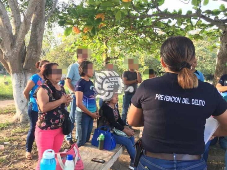 Denuncian hasta 5 casos de abuso sexual infantil al día en Minatitlán
